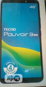 New Tecno Pouvoir 3 Air 32 GB Blue | Mobile Phones for sale in Abuja (FCT) State, Wuse 2
