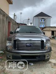 Ford F-150 2012 Gray | Cars for sale in Lagos State, Oshodi-Isolo