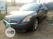 Nissan Altima 3.5 SE 2006 Gray | Cars for sale in Lagos State, Ikotun/Igando