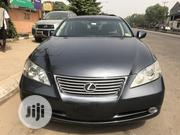 Lexus ES 2007 Gray | Cars for sale in Lagos State, Ikeja