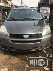 Toyota Sienna 2005 LE AWD Gray | Cars for sale in Lagos State, Lagos Mainland
