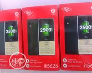 New Itel it5625 512 MB Blue   Mobile Phones for sale in Lagos State, Amuwo-Odofin