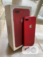 New Apple iPhone 7 Plus 32 GB Red | Mobile Phones for sale in Abuja (FCT) State, Wuse