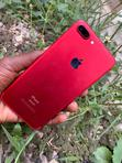 New Apple iPhone 7 Plus 32 GB Red | Mobile Phones for sale in Wuse, Abuja (FCT) State, Nigeria