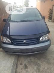 Toyota Sienna 2001 Blue | Cars for sale in Osun State, Osogbo