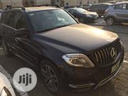 Mercedes-Benz GLK-Class 2011 Black | Cars for sale in Lagos State, Lekki Phase 1