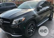 Mercedes-Benz GLE-Class 2017 Black | Cars for sale in Lagos State, Lagos Island