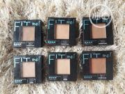 Maybelline Fitme Matte+ Poreless Powder | Makeup for sale in Lagos State, Lagos Mainland
