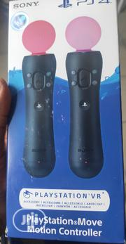 Playstation Move Controllers | Video Game Consoles for sale in Lagos State, Ikeja