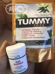Justslay Fat Burner And Tummy Tea | Vitamins & Supplements for sale in Edo State, Benin City
