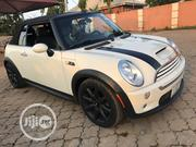 Mini Convertible 2007 White | Cars for sale in Abuja (FCT) State, Garki 2