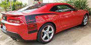 Chevrolet Camaro 2015 Red | Cars for sale in Abuja (FCT) State, Durumi