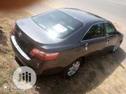 Toyota Camry 2008 2.4 LE Gray | Cars for sale in Abuja (FCT) State, Durumi