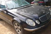 Mercedes-Benz E240 2002 Gray | Cars for sale in Lagos State, Ikeja