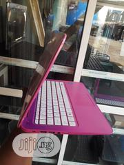 Laptop HP Stream Laptop 2GB Intel Core 2 Duo SSD 32GB | Laptops & Computers for sale in Lagos State, Lagos Mainland