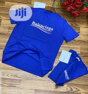 Authentic Balenciaga T-Shirts | Clothing for sale in Lagos State, Alimosho