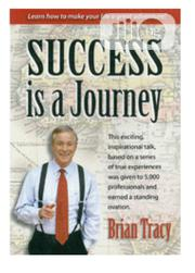 Success Is A Journey | Books & Games for sale in Lagos State, Mushin