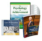 The Psychology Of Achievement + Bonuses | Books & Games for sale in Lagos State, Mushin