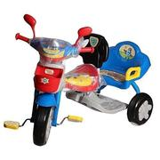 Children LMV Double Seater Tricycle   Toys for sale in Lagos State, Ikorodu