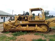 Caterpillar Bulldozer D8K 1992 | Heavy Equipment for sale in Abuja (FCT) State, Central Business District