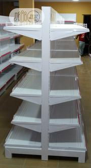 Classic Double Supermarket Shelf | Store Equipment for sale in Lagos State, Ojo