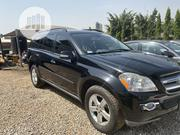 Mercedes-Benz GL Class 2007 GL 450 Black | Cars for sale in Abuja (FCT) State, Central Business District