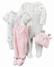 4 In 1 Baby Clothes | Children's Clothing for sale in Nasarawa State, Karu-Nasarawa