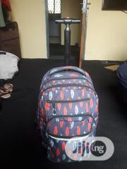 Used School Bag | Babies & Kids Accessories for sale in Lagos State, Lagos Mainland