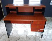 Portable Office Receptionist Table(4 Feet) | Furniture for sale in Lagos State, Ojo