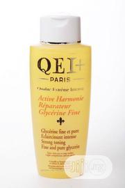 QEI+ Paris Active Harmonie Reparateur Toning Glycerine | Skin Care for sale in Lagos State, Ojo