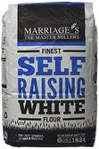 Marriages Finest Self Raising White Flour 1.5kg | Meals & Drinks for sale in Ikoyi, Lagos State, Nigeria