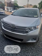 Toyota Venza V6 2009 Silver | Cars for sale in Lagos State, Ikeja