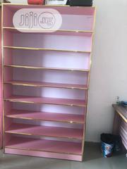 Shoe Rack For Your Shop Or Your Room | Furniture for sale in Edo State, Benin City