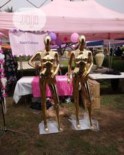 Gold Mannequin Different Pose | Store Equipment for sale in Lagos State, Lagos Island