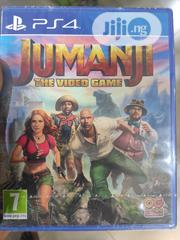 Jumanji PS4 | Video Game Consoles for sale in Lagos State, Alimosho