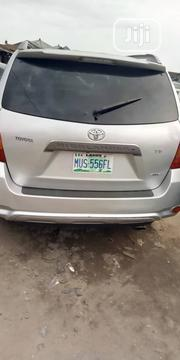 Toyota Highlander 2009 | Cars for sale in Rivers State, Port-Harcourt