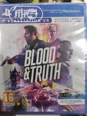 Blood And Truth PS4 | Video Game Consoles for sale in Lagos State, Ikeja
