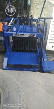Layers Block Moulding Machine | Manufacturing Equipment for sale in Lagos State, Ajah
