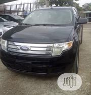 Ford Edge 2008 Black | Cars for sale in Lagos State