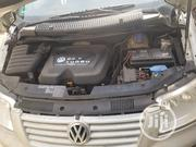 Volkswagen Sharan 2002 Automatic Silver | Cars for sale in Lagos State, Ikorodu