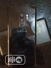 Samsung Galaxy S9 Plus 64 GB Black | Mobile Phones for sale in Ogun State, Abeokuta South
