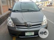 Toyota Corolla 2005 160i GLE Automatic F-Lift Gray | Cars for sale in Kaduna State, Kaduna