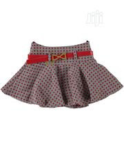Turkey Girls Skirt - 6-10years | Children's Clothing for sale in Lagos State, Isolo