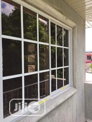 Aluminum Works Done By Fredtech Concept Solutions Ltd | Windows for sale in Abuja (FCT) State, Kubwa