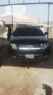 Ford Edge 2008 Gray | Cars for sale in Lagos State, Magodo