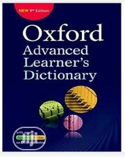 Oxford Advanced Learner's Dictionary (9th Edition) | Books & Games for sale in Lagos State, Mushin