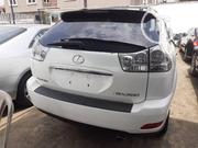 Lexus RX 350 AWD 2008 White | Cars for sale in Lagos State, Magodo