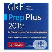 GRE Prep Plus 2019: Practice Tests + Proven Strategies | Books & Games for sale in Lagos State, Mushin