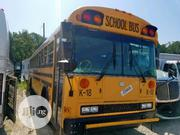2008 International Blue Bird School Bus 70 Passenger | Buses & Microbuses for sale in Lagos State, Lagos Mainland