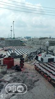 Production, Installation And Sales Of Interlocking Stones And Kerbs | Building & Trades Services for sale in Delta State, Isoko